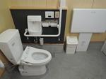 フレンドシップハイツよしみ 屋外トイレ - 写真:2