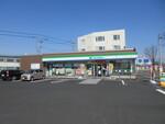 ファミリーマート苫小牧春日町店。