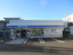 ローソン札幌北20条東店。