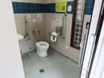 三ノ輪橋公衆トイレ(荒川区管理)