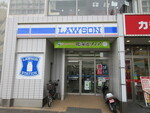 ローソン 湘南台駅前店