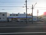 ローソン札幌北8条西二十丁目店