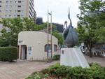江戸川区立船堀駅前手洗所(改修後) - 写真:8