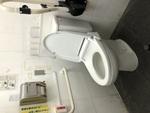 縄手西公衆トイレ
