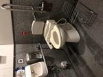 福井駅高架下 公衆トイレ