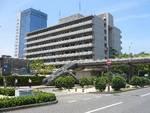 大分県庁(別館)