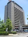 大分県庁(新館)
