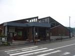 JR大分大学前駅