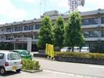 大分県宇佐総合庁舎