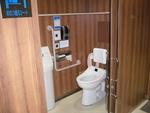 別府湾SA(上り)一般男性用トイレ