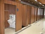 別府湾SA(上り)一般女性用トイレ