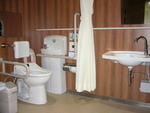 別府湾SA(上り)多目的トイレ