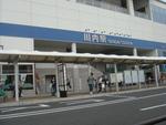 JR川内駅・自由通路の公衆トイレ(西口1F) - 写真:3
