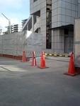 JR平野駅(続)
