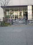 JR今宮駅