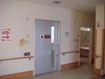 石垣市健康福祉センター(ホール側)