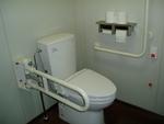 境野の多目的トイレ