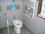 網走市 網走港多目的トイレ