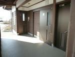深浦公衆トイレ