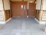 小木イベント広場公衆トイレ