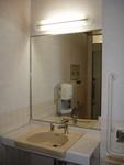 キムアネップ岬の多目的トイレ