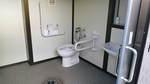 風見の丘 駐車場トイレ