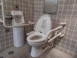 浜田児童公園・公衆トイレ