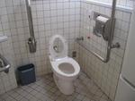 京都市大和大路七条公衆トイレ