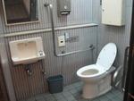 京都市蛸薬師新京極公衆トイレ