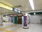 東京メトロ南北線 溜池山王駅 - 写真:3